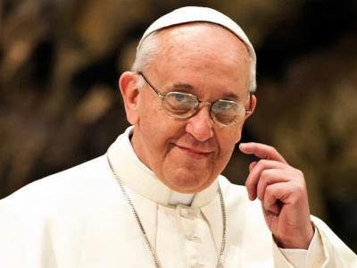 Папа Франциск вважає, що світ перебуває на межі ядерної війни