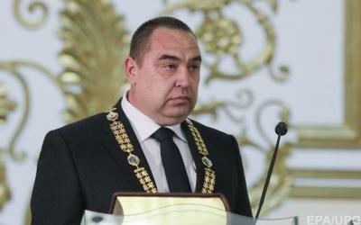 """СБУ встановила місцезнаходження екс-ватажка """"ЛНР"""" Плотницького"""