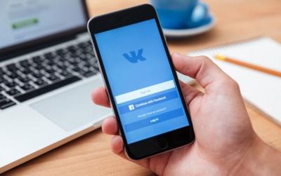 ВКонтакте внесли до списку найбільших у світі піратських ресурсів