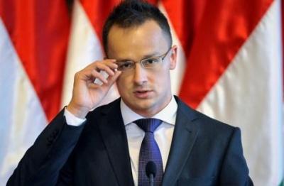 В Угорщині поскаржилися, що Румунія погрожує розправою місцевим угорцям