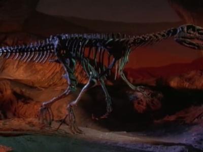 У Росії знайшли невідомий вид динозаврів
