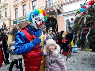 Більшість читачів МБ підтримує проведення «Маланка-фесту» в центрі Чернівців у вихідний день, - опитування