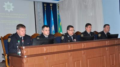 Торік на Буковині скоєно менше небезпених злочинів, кількість розкритих зросла, - поліція