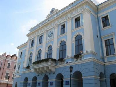 Чергова сесія Чернівецької міськради відбудеться 25 січня