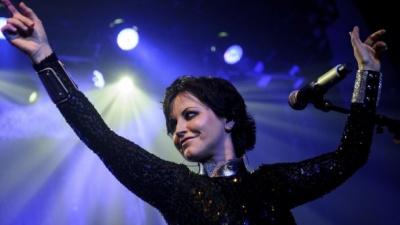 Продажі альбомів гурту The Cranberries зросли в 10 разів після смерті О'Ріордан