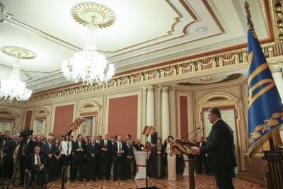 Порошенко про умиротворення Росії: Кремлю не можна вірити