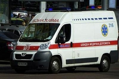 В Одесі поліція затримала бригаду швидкої