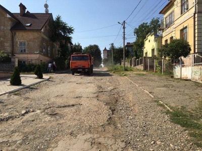 У мерії Чернівців визначили переможця тендеру з капремонту вулиці Суворова