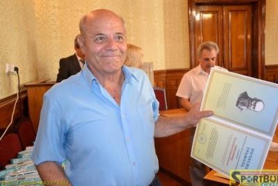 У Чернівцях помер тренер з легкої атлетики Геннадій Слюсарєв