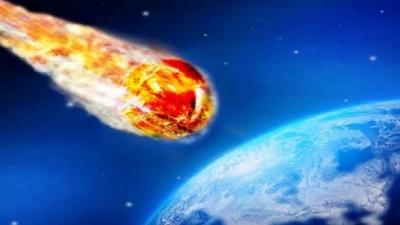 У США впав метеорит: вражаюче відео