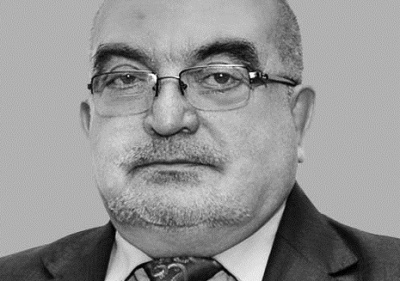 Помер колишній нардеп, професор ЧНУ Тарас Кияк