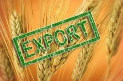 Україна встановила рекорди з експорту зернових, олії та цукру