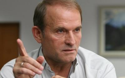 Закон про реінтеграцію Донбасу не сподобався Медведчуку та лідеру бойовиків Захарченку
