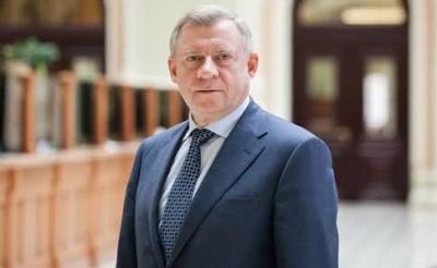Президент вніс кандидатуру на посаду керівника Нацбанку