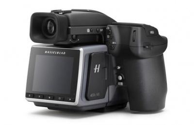 Компанія Hasselblad презентувала 400-мегапіксельну фотокамеру H6D-400C