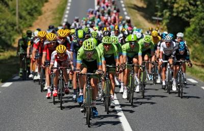 """Цей день в історії: перші бляшані рибні консерви та перша велогонка """"Тур де Франс"""""""