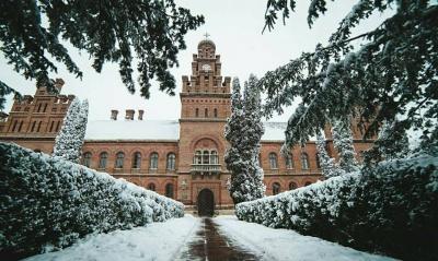 У ЧНУ зимові канікули продовжили до 12 лютого