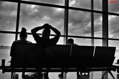 220 українців вже другу добу не можуть вилетіти з Єгипту
