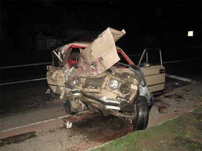 На Буковині на два роки умовно засудили водія «Жигулів», який напідпитку скоїв смертельну ДТП