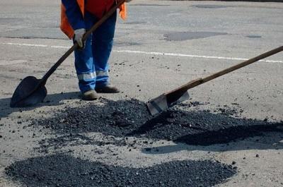 На Буковині визначили переможця тендеру на 42,8 млн грн з поточного ремонту та утримання доріг області