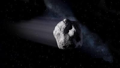 Яким країнам загрожують астероїди: відповідь вчених