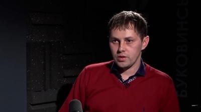 У Чернівцях підозрюваний у хабарництві депутат заявив, що йому підкинули документи його однокласника, котрого пограбували