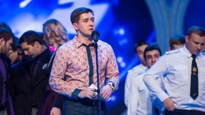 У Росії загадково померла зірка КВН