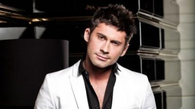 Відомий молдавський співак Дан Балан дасть концерт у Чернівцях