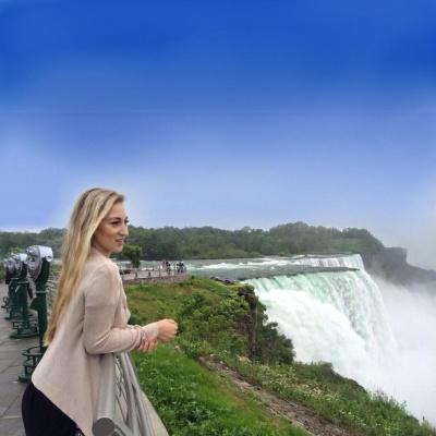 Чернівчанка розповіла про 11 років мандрівок та понад 25 відвіданих країн