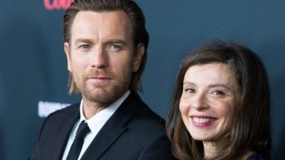 Голлівудський актор Еван МакГрегор офіційно подав на розлучення після 22 років шлюбу