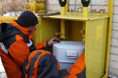 В Україні заборонили встановлювати загальнобудинкові лічильники газу без згоди мешканців