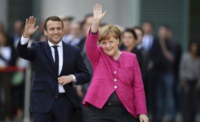 Німеччина і Франція готуються підписати новий великий договір