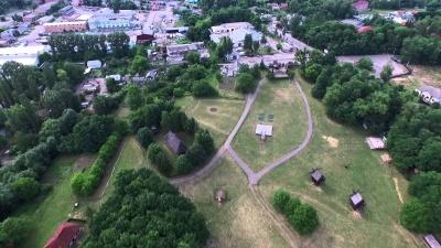 У Чернівцях на відновлення Музею просто неба виділили понад 2 млн грн