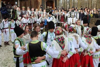 У Чернівцях визначили переможців фестивалю «Від Різдва Христового до Йордану»