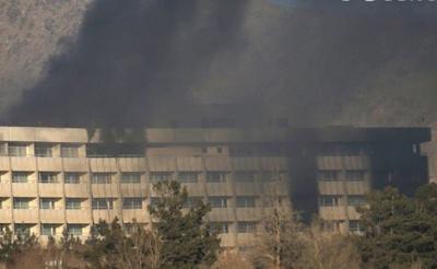 У МЗС підтвердили загибель 6 українців в результаті теракту у Кабулі