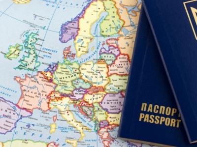 Україна збільшила виробництво біометричних паспортів