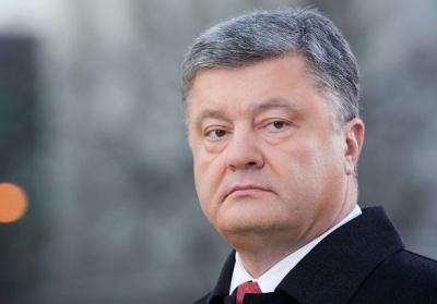 """Інколи опозиція, не без задоволення, тиражує російські """"фейкові"""" новини, - Порошенко"""