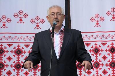 Голова Чернівецької ОДА знову опинився в аутсайдерах рейтингу очільників областей