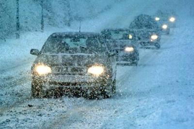 «Дорожники працюють цілодобово»: у Службі автодоріг Буковини розповіли про розчищений сніг