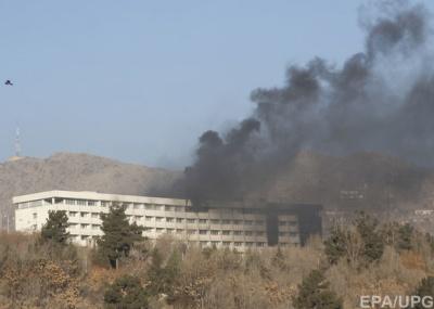 Серед загиблих під час теракту у Кабулі є чернівчанин