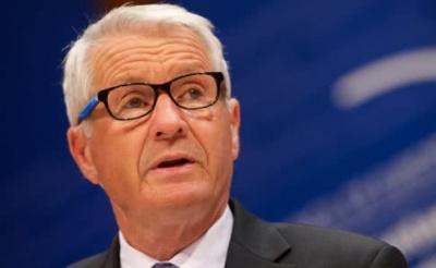 Генсек Ради Європи хоче до кінця року зняти з Росії санкції в ПАРЄ