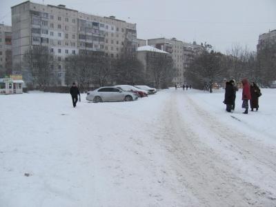 Черговий снігопад і загибель чернівчанина в Кабулі. Найголовніші новини Буковини за минулу добу