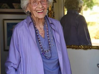 На 106-му році життя померла найстаріша акторка Голлівуду
