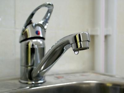 Район Гравітону в Чернівцях сьогодні без води