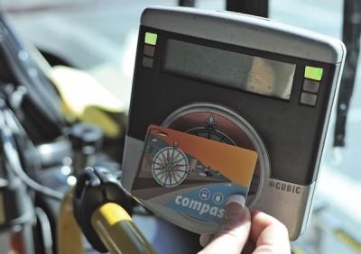 У Чернівцях запровадять систему е-квитка у тролейбусах маршруту №2