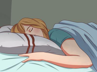 Вчені назвали найкращий спосіб зробити сон глибоким