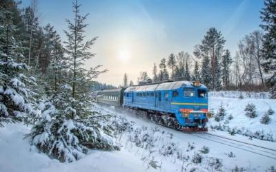 """""""Укрзалізниця"""" не буде платити компенсацію пасажирам за холод у вагонах"""