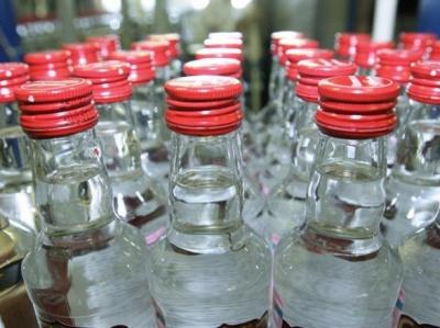 Торік вилучено незаконного алкоголю на понад мільярд гривень