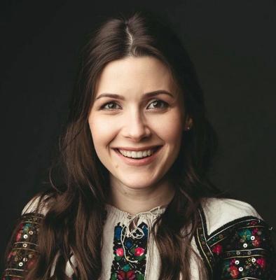 Українка потрапила до ТОП-30 молодих лідерів Європи за версією Forbes