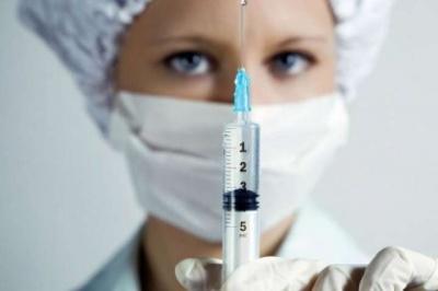 На Буковині кожен четвертий дорослий потребує щеплення від дифтерії